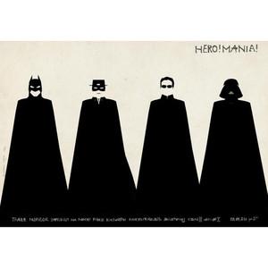 HeroMania, Polish Cinema...