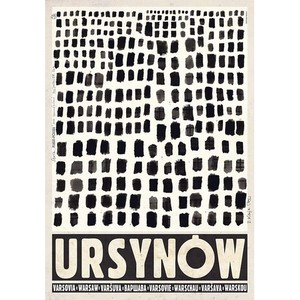 Ursynow, Polish Promotion...