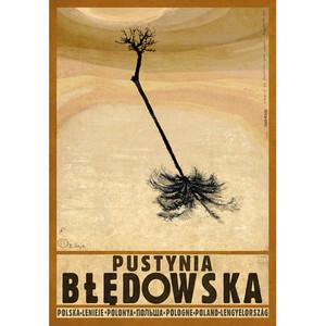 Pustynia Bledowska, Polish...