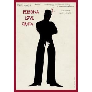 Persona Love Grata, Polish...