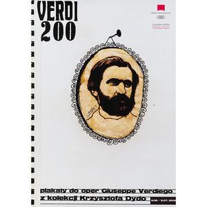 Verdi 200, Polish Poster