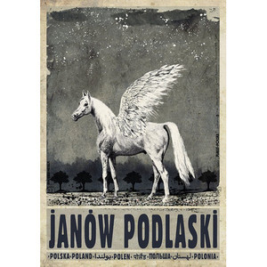 Janów Podlaski, polski...