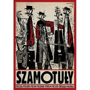 Szamotuly, Polish Promotion...