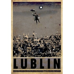 Lublin, Polish Promotion...