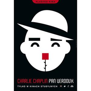 Monsieur Verdoux, Chaplin,...