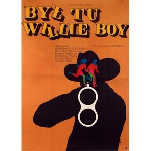 Tell Them Willie Boy Is...