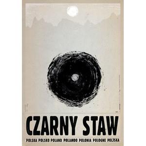 Czarny Staw, Polish...