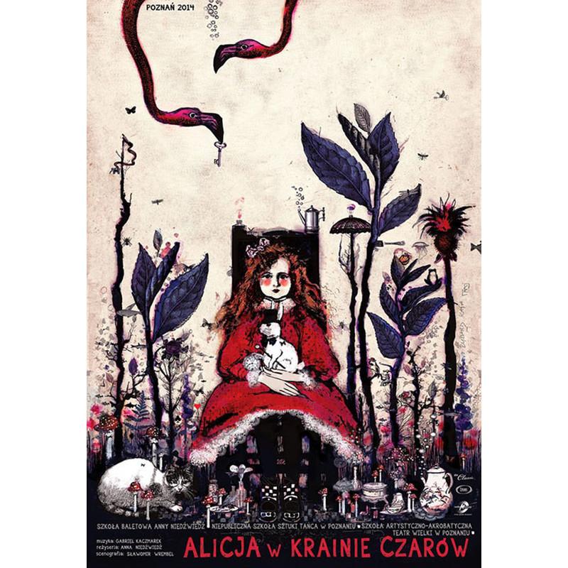 Alicja i Kraina Czarów