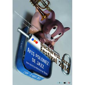 Jazz Posters Exhibition,...