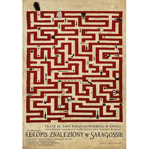The Saragossa Manuscript,...