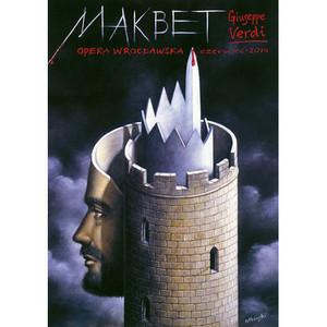 Makbet, Verdi, Polish Opera...