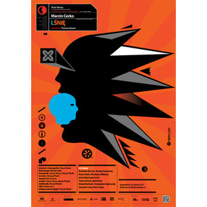 I Shine, Polish Theater Poster
