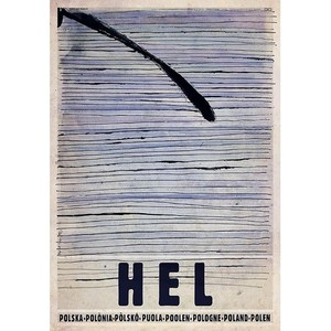 Hel Peninsula, Polish...