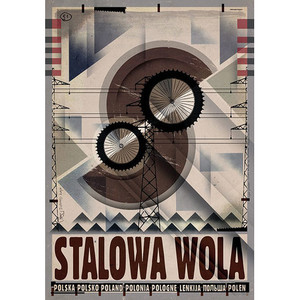 Stalowa Wola, Polish...