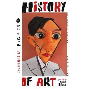 Plakat Picasso według...