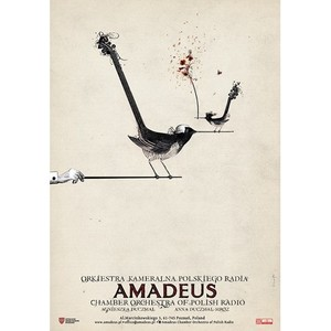 Amadeus, orkiestra...