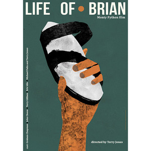 Life of Brian, Polish...