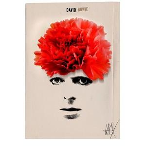 David Bowie by Jacek...
