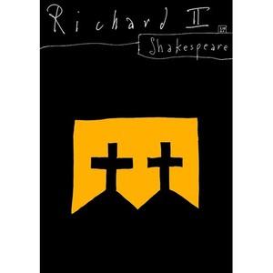 Ryszard II, plakat...