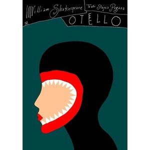 Othello, Shakespeare,...