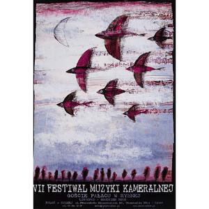 VII Chamber Music Festival,...