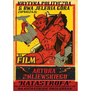 Katastrofa, Film Poster,...