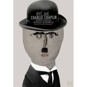 Being Charlie Chaplin,...
