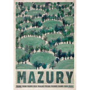Masuria - Spring, Polish...