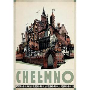 Chelmno, Gothic City,...