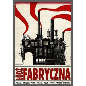 Lodz Fabryczna, Polish...