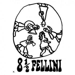 8,5 - Fellini, Polish...