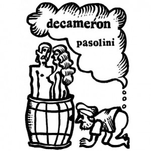 The Decameron, Pasolini,...