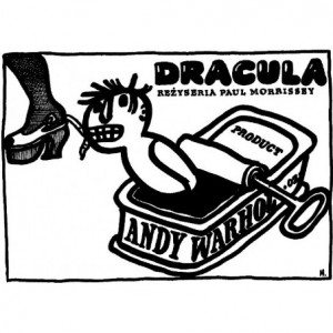 Andy Warhol's Dracula,...