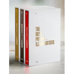 Trzy dowolne albumy The...