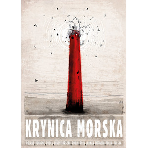 Krynica Morska, Polish...