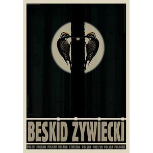 Żywiec Beskids, Polish...