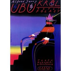 UBU KING - Ubu Roi by...