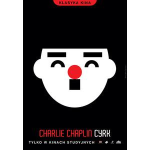 Cyrk, Charlie Chaplin,...