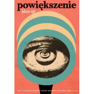 Blowup poster by Jakub Zasada