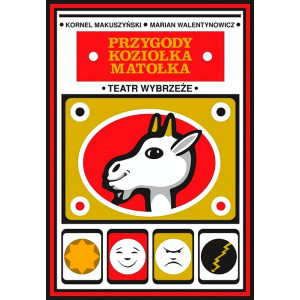 Przygody Koziołka Matołka,...