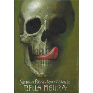 Bella Figura, Theater...