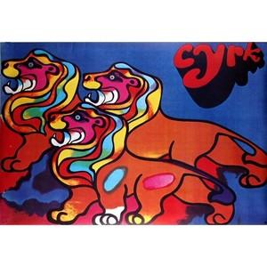 Three Lions, Polish Circus...