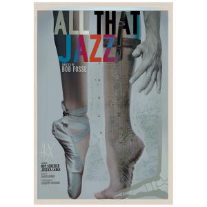 All That Jazz, Polish Film...
