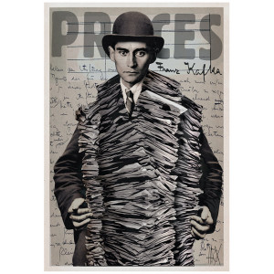 Proces, Franz Kafka,...