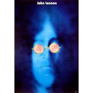 John Lennon, Polish Poster