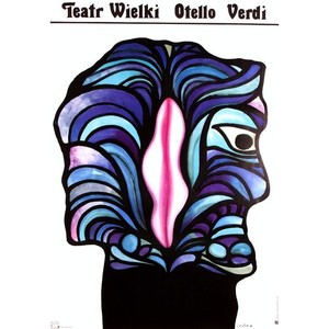 Otello - Verdi, Polish...