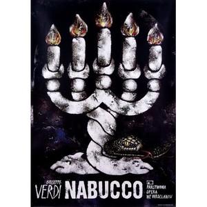 Nabucco - Giuseppe Verdi,...