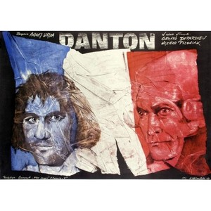 Danton, Original Polish...