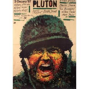 Platoon, Oliver Stone,...