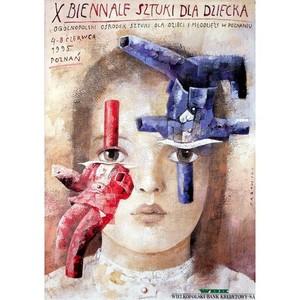 Art for Children Biennale